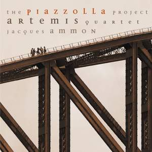 The Piazzolla Project Product Image