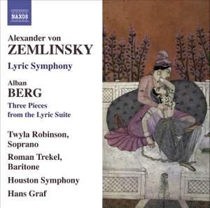 Hans Graf conducts Zemlinsky & Berg