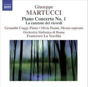 Martucci: Complete Orchestral Music Volume 3