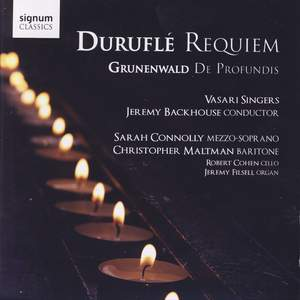 Duruflé - Requiem Product Image