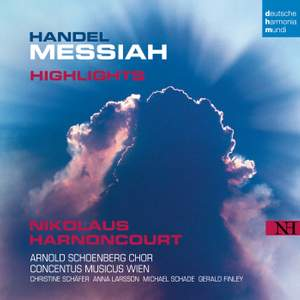 Handel: Messiah (highlights) Product Image