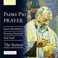 Padre Pio - Prayer