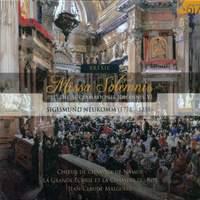 Neukomm: Missa Solemnis pro die Acclamationis Johannis VI