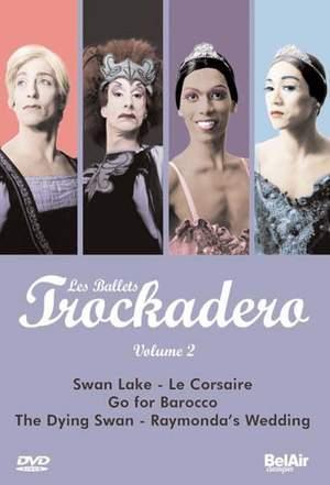 Les Ballets Trockadero, Volume 2