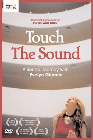 Touch The Sound - Evelyn Glennie