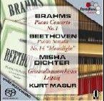 Brahms- Piano Concerto No. 1