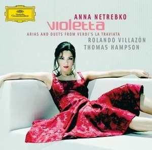 Violetta Product Image