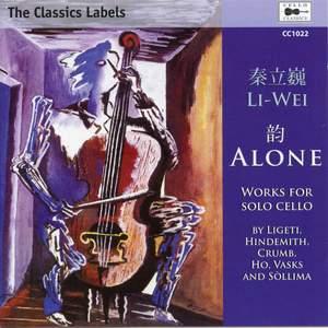 Li-Wei - Alone