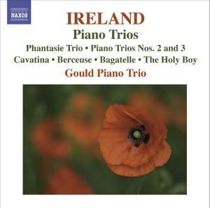 Ireland - Piano Trios