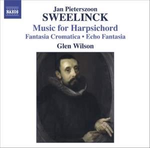Sweelinck - Music for Harpsichord