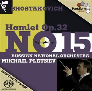 Shostakovich - Symphony No. 15