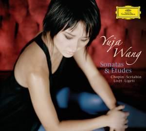 Yuja Wang - Sonatas & Etudes