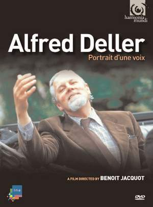 Alfred Deller - Portrait of a Voice