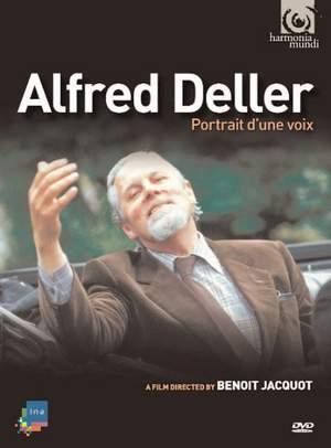 Alfred Deller - Portrait of a Voice