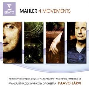 Mahler - 4 Movements