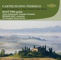Castelnuovo-Tedesco - Guitar Works