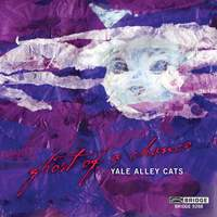 Yale Alley Cats - Ghost of a Chance
