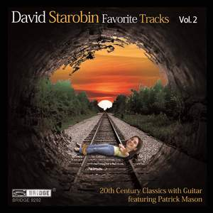 David Starobin - Favorite Tracks Volume 2