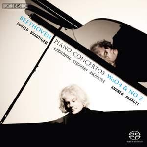 Beethoven - Piano Concertos WoO4 & No. 2
