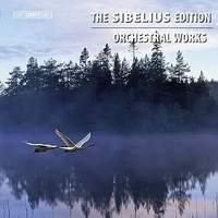 The Sibelius Edition Volume 8 - Orchestral Music