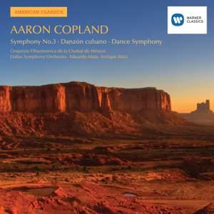 Copland - Symphony No. 3 & Dance Symphony