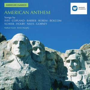 Nathan Gunn - American Anthem