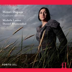 Duparc - Complete Melodies