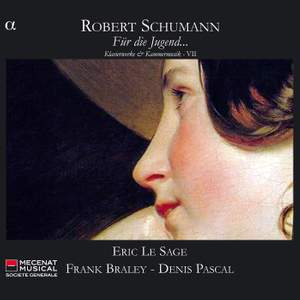 Schumann - Piano Works & Chamber Music VII