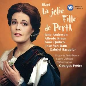 Bizet: La jolie fille de Perth Product Image