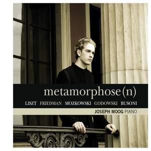 Metamorphose(n)