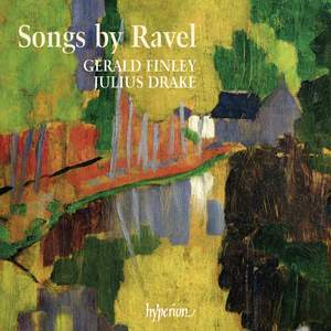 Ravel - Songs Product Image