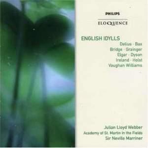 English Idylls
