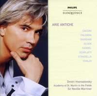 Arie Antiche (Antique Arias)