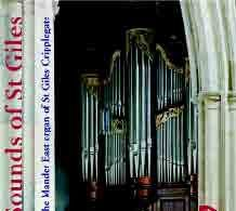 Thomas Trotter - Sounds of St Giles