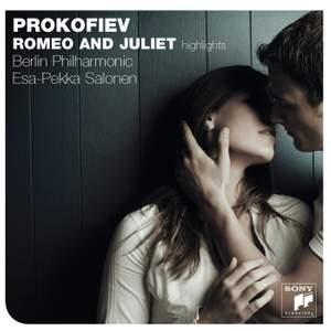 Prokofiev: Romeo and Juliet, Op. 64 - excerpts