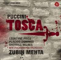 Tosca - CD Choice