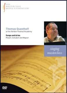 Thomas Quasthoff - Songs and Arias