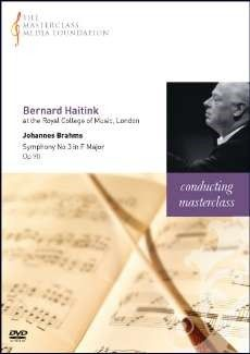 Bernard Haitink - Brahms: Symphony No. 3