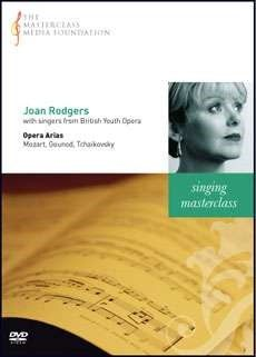 Joan Rodgers - Songs and Arias