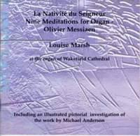 Messiaen: La Nativité du Seigneur