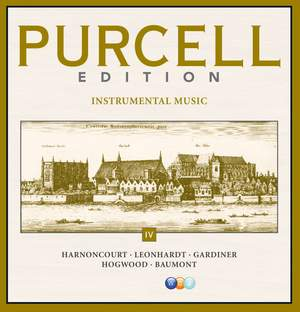 Purcell Edition Vol. 4 - Instrumental Music