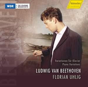 Beethoven - Piano Variations