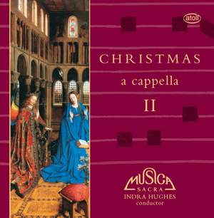 Christmas a cappella II Product Image