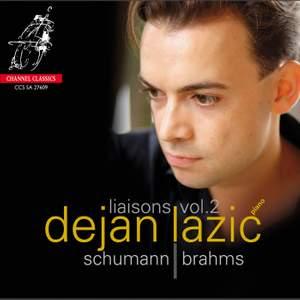 Volume 2 - Schumann & Brahms