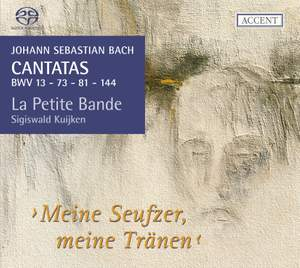 Bach - Cantatas for the Liturgical Year Volume 8
