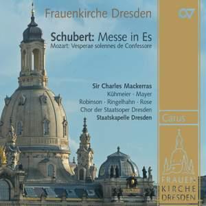 Mackerras conducts Schubert & Mozart