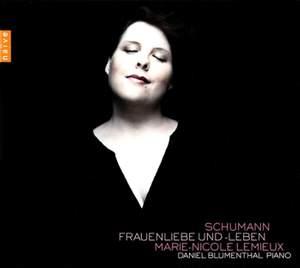 Schumann - Frauenlieben und Leben & Liederkreis