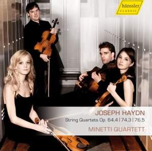 Haydn - String Quartets Product Image