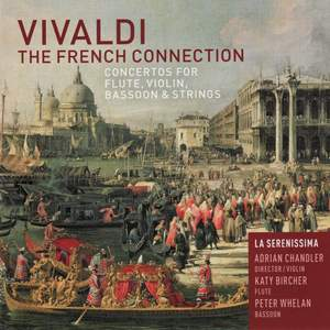 Vivaldi: The French Connection 1 Product Image