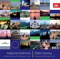 National Anthems of European Union Member States